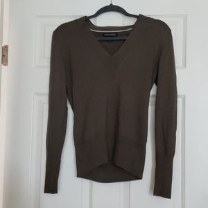 Silk Cashmere blend Banana Republic sweater